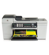 HP Officejet 5610 All-in-One Printer, Scanner and Fax.