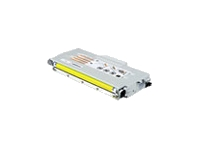 Brother HL2700CN Laser Toner Yellow:  Remanufactured