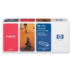 Hewlett Packard Q2682A Toner Cartridge-Magenta